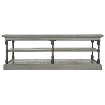 Eastgate Coffee Table Finish: Grey