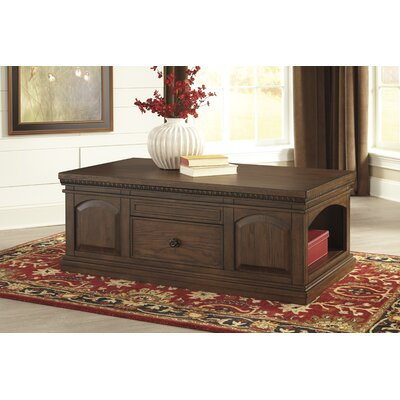 Remus Coffee Table with Lift Top
