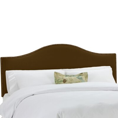 Durkin Upholstered Panel Headboard Size: Full