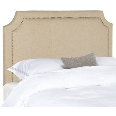 Wellsboro Queen Upholstered Panel Headboard
