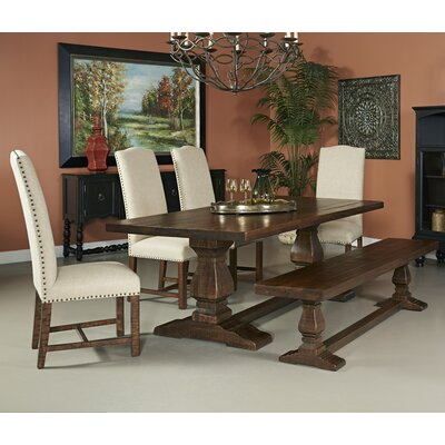 Woodhull Dining Table