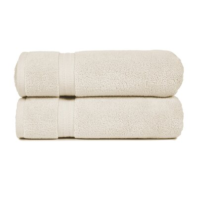 Morton Hand Towel Color: Ivory