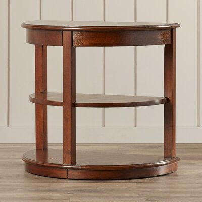 Wilhoite Chairside Table