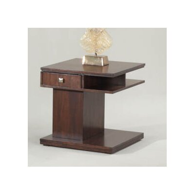 Dail End Table