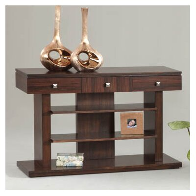 Dail Console Table