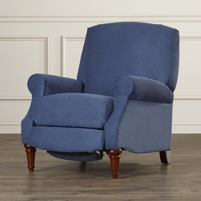 Gurnee Diamond Recliner