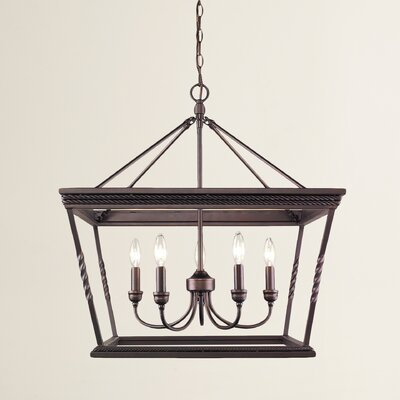 Northfield 5-Light Foyer Pendant