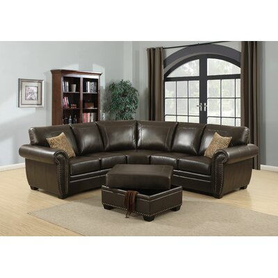 Gerhardt Sectional