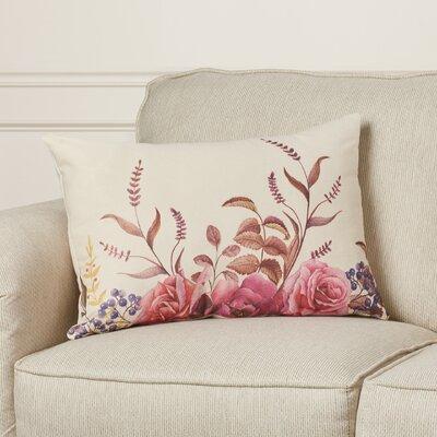 Rickert Cotton Lumbar Pillow
