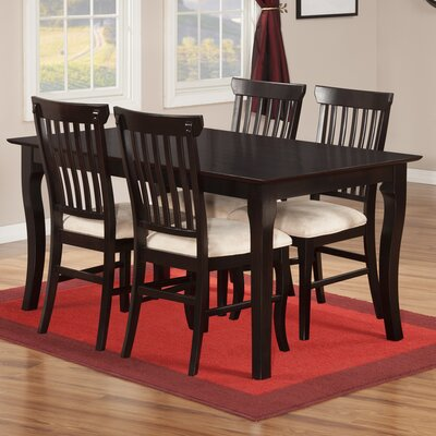 Newry 5 Piece Dining Set