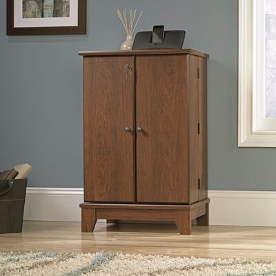 Hoffman 2 Door Storage Cabinet