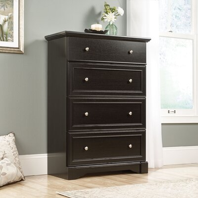 Hennepin 4 Drawer Chest