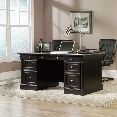 Hennepin Executive Desk