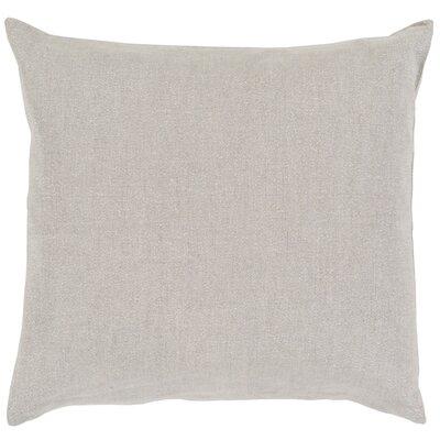 Millstadt Throw Pillow Size: 20 H x 20 W x 4 D