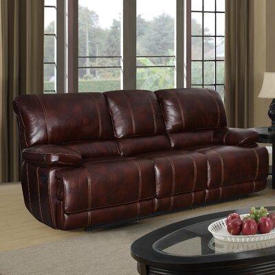 Valarie Reclining Sofa