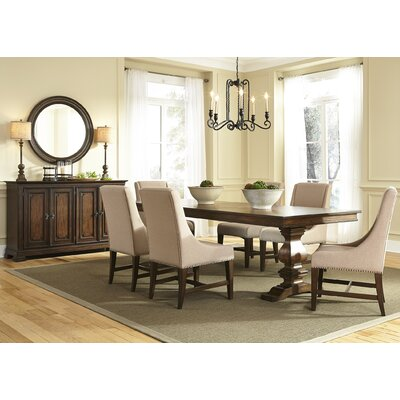 Cushman 7 Piece Dining Set