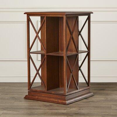 Clement 34 Corner Unit Bookcase