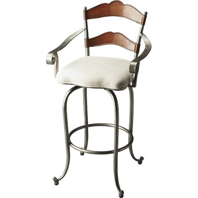 Brouwer Bar Stool
