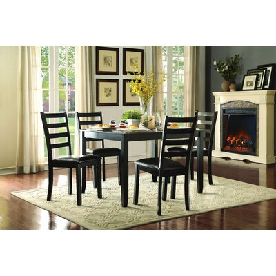 Littleton 5 Piece Dining Set