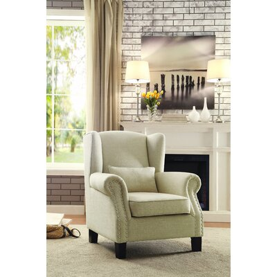 Woodstock Wing back Chair