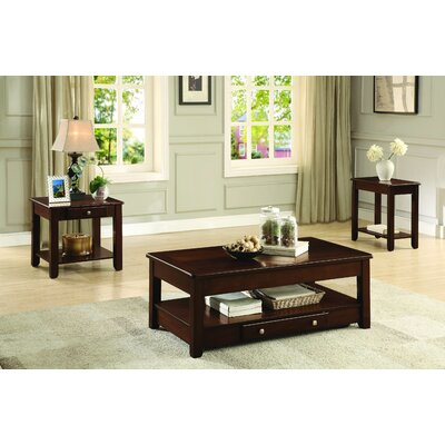Medora Coffee Table with Lift Top