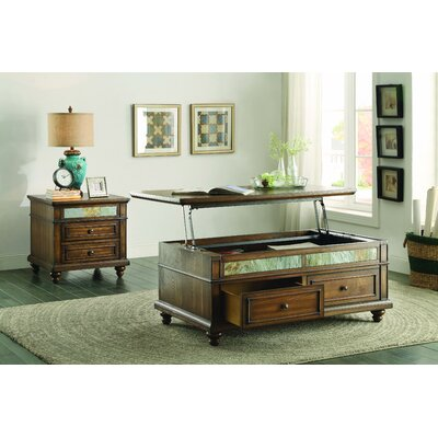 Springerton Lift Top Coffee Table