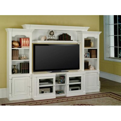Centerburg Expandable Entertainment Center