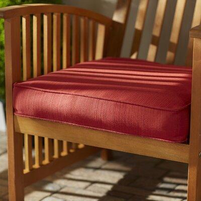 Outdoor Sunbrella Chair Cushion