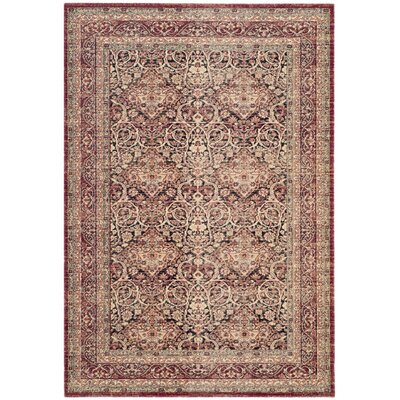 Marion Area Rug Rug Size: 3 x 5