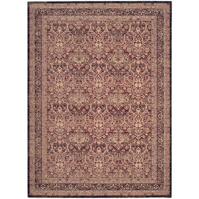 Marion Area Rug Rug Size: 4 x 6