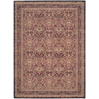 Marion Area Rug Rug Size: 67 x 9