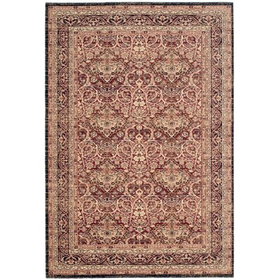 Marion Area Rug Rug Size: 9 x 12
