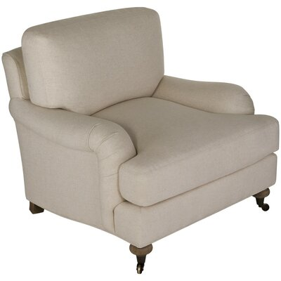 Holiday Armchair