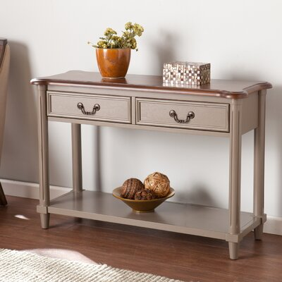Jamerson Console Table