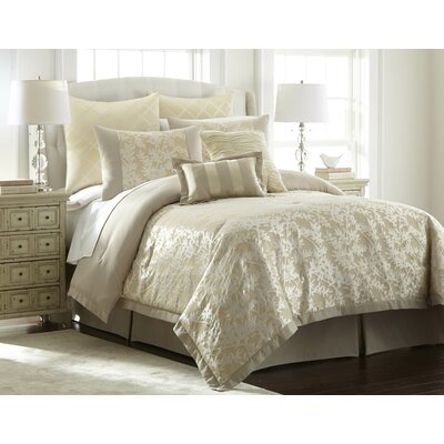 Homewood 8 Piece Comforter Set