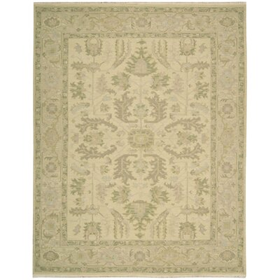 Cullen Beige Area Rug Rug Size: Rectangle 310 x 510