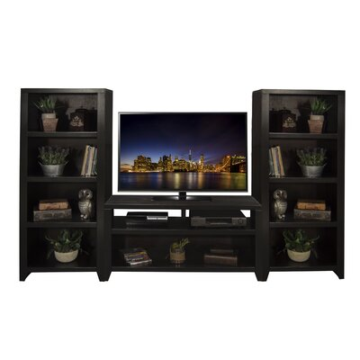 Garretson Entertainment Center