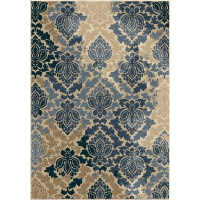 Dubuque Indoor/Outdoor Area Rug Rug Size: 5'2 x 7'6