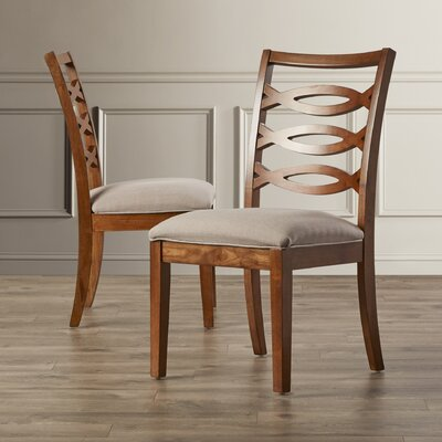 Petrey Side Chair (Set of 2)