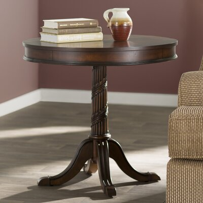 Darley Round End Table