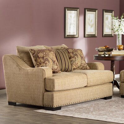Dunning Loveseat