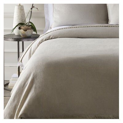 Spencer Duvet Cover Set Size: Full / Queen