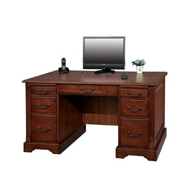 Smithville Executive Desk
