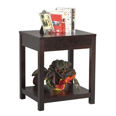 Shellenberger End Table