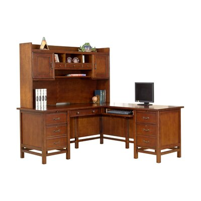 Albert Executive Desk
