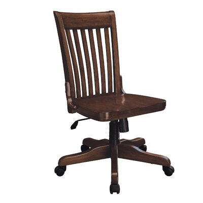 Albert Bankers Chair