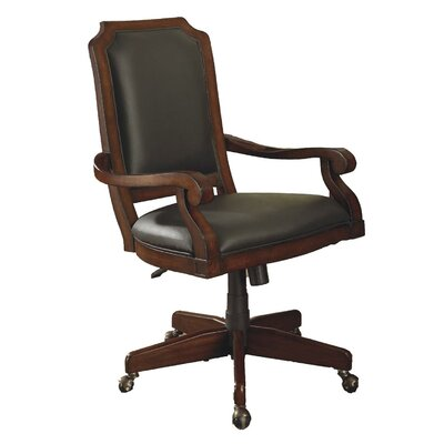 Spielman High-Back Bankers Chair