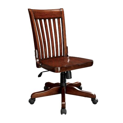 Spielman Bankers Chair