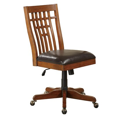 Schueller Bankers Chair