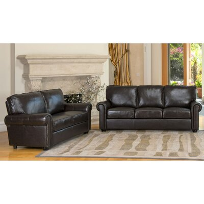 Coggins Configurable Living Room Set